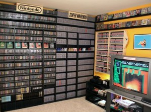 Beste game room