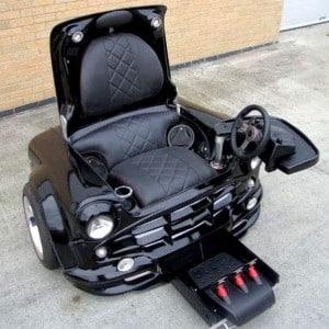 Beste gaming stoel