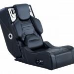 Cohesion XP 11.2 Gaming Chair met Draadloze Audio goedkope gamestoel