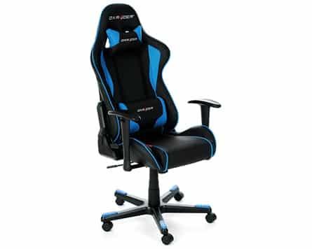 DXRacer Formula gaming bureaustoel