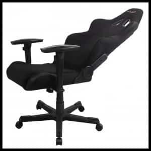 DXRacer stoel