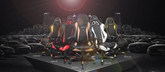 DXRacer stoel kopen review