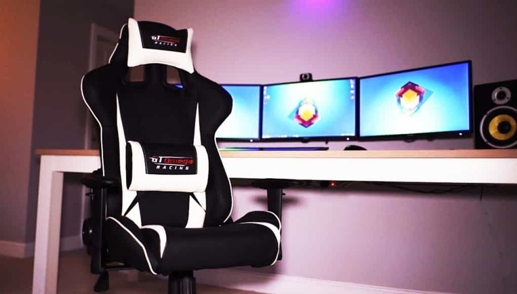 Gaming Chair Kopen Top 10 187 Gamestoel Com