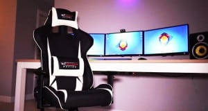 Gaming chair kopen