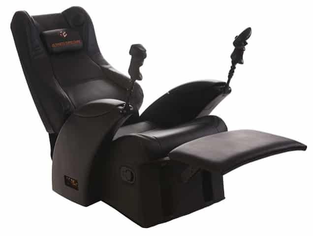 Arozzi torretta gaming chair review eight gaming chairs roundup