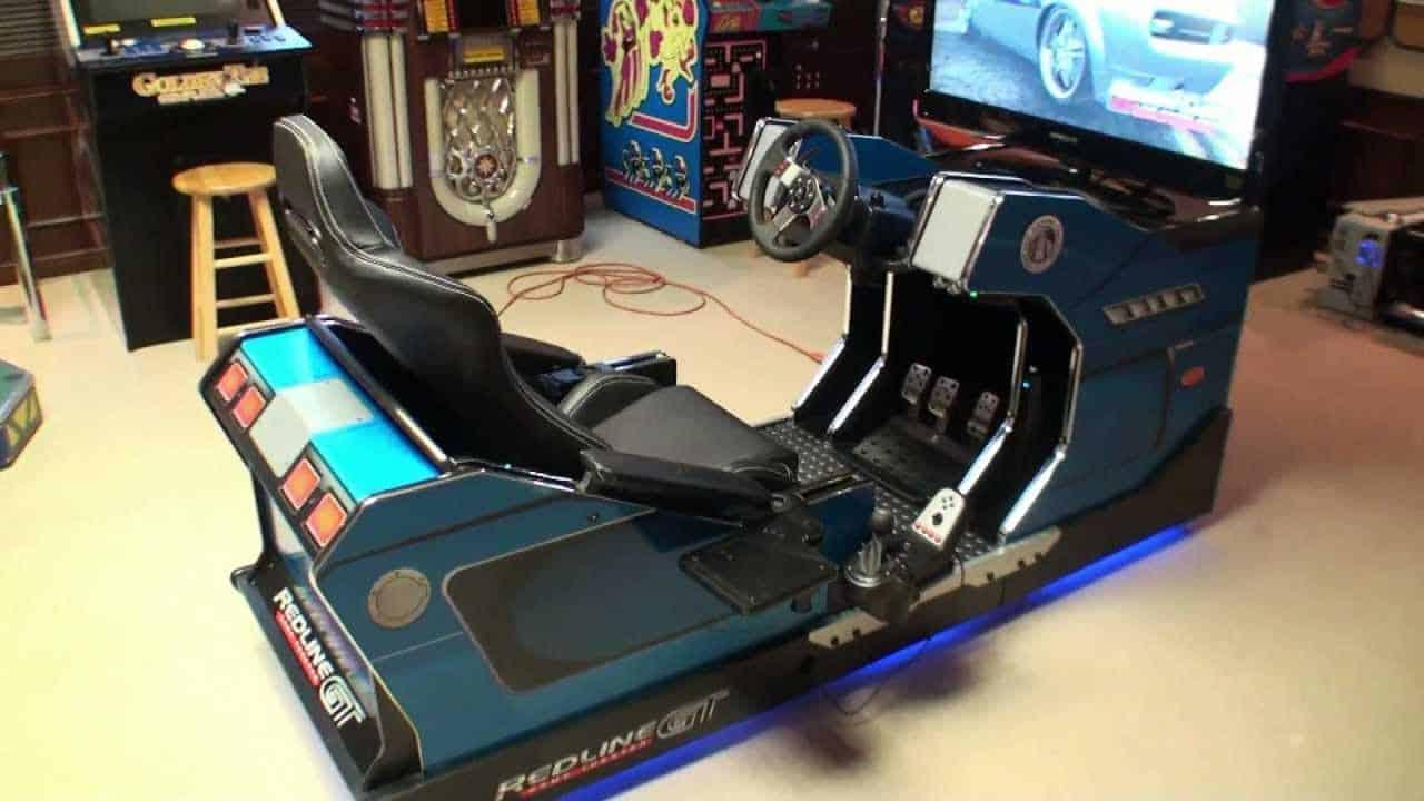 Beste Race Stoel Amp Simulators Onze Top 5 187 Gamestoel Com