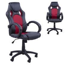 Swivel game chair
