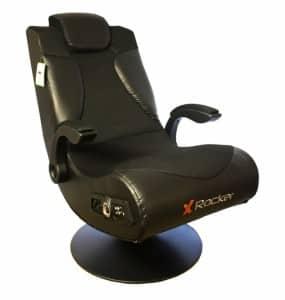 X-Rocker Vision 2.1 game chair