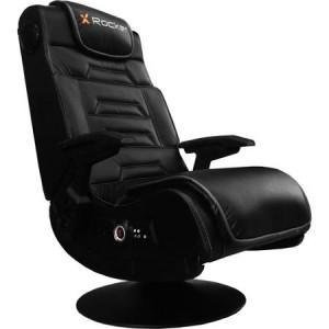 beste game stoel X Rocker 51396 Pro Series Pedestal 2.1