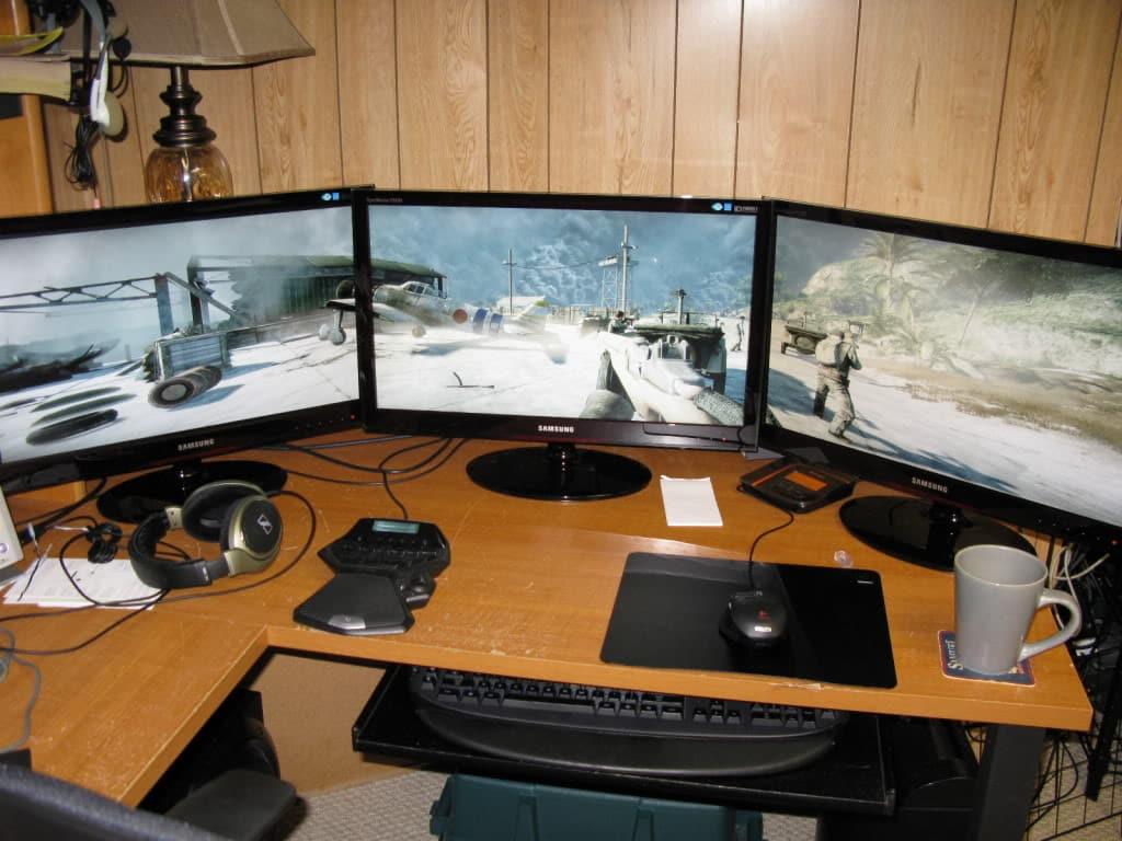 Game Monitor kopen