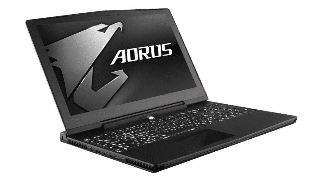 Gigabyte Aorus X5 game laptop