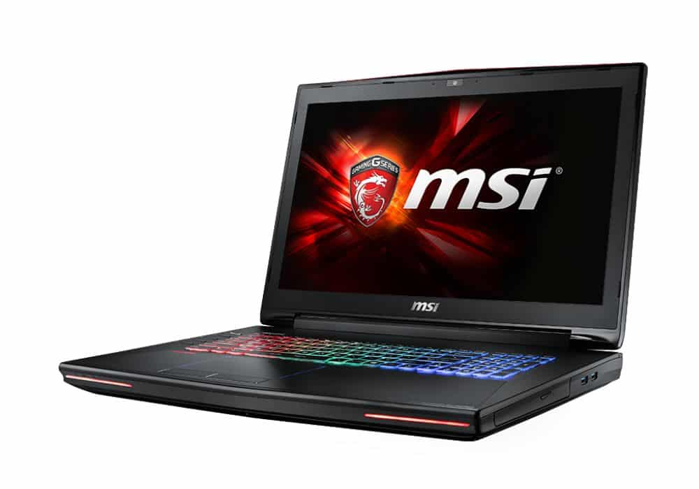 MSI GT72S game laptop kopen