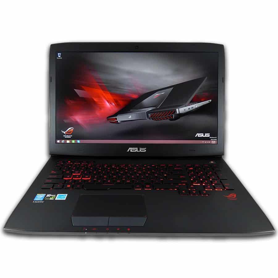 Goedkoopste Game Laptop kopen