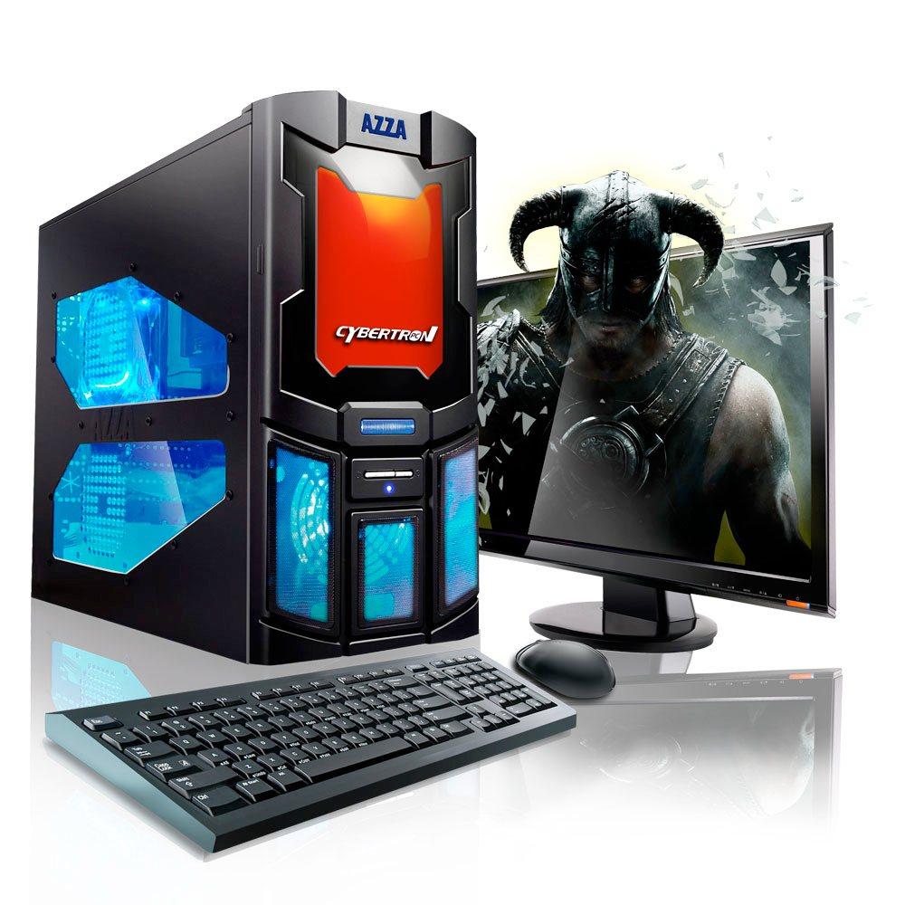 Mooiste Gaming PC Kopen