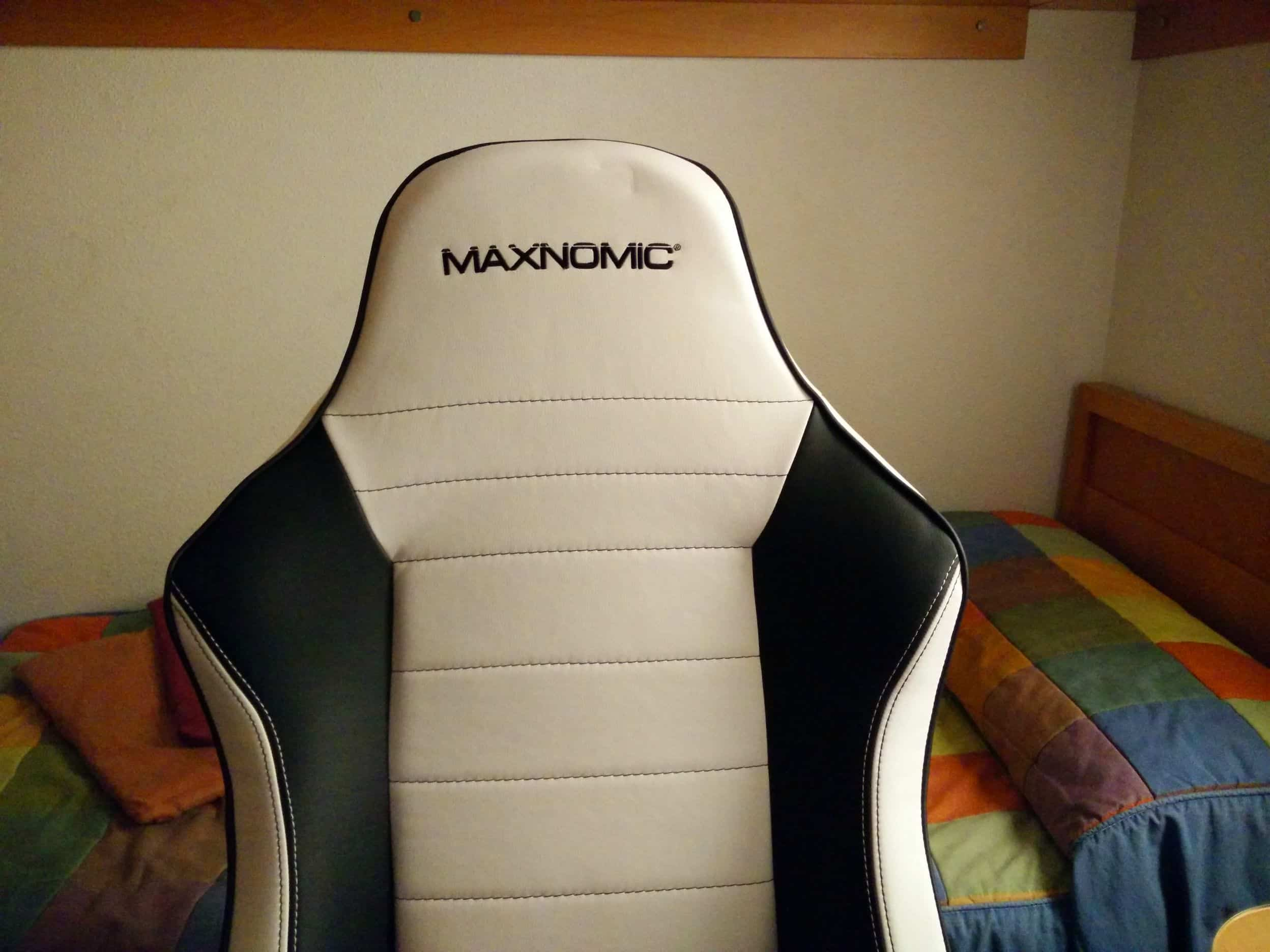 Needforseat Maxnomic Commander S