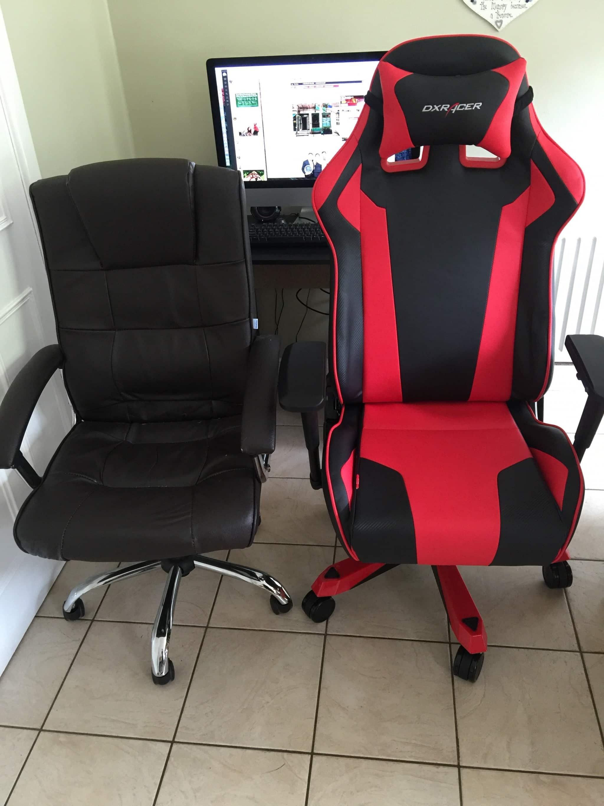 Racing Chair kopen