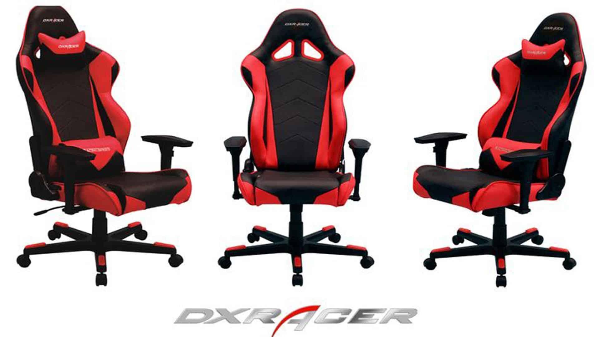 Beste DXRacer Formula Review