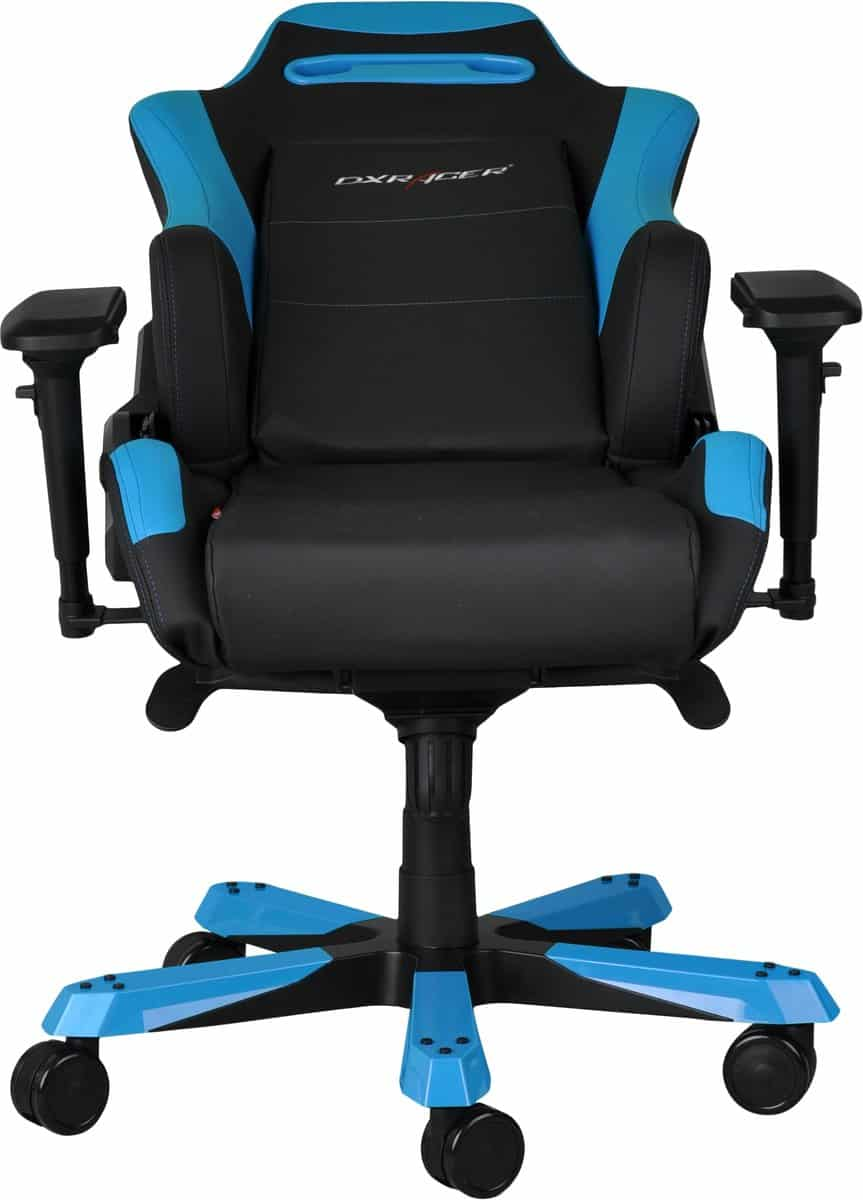 Beste DXRacer Iron Series Review