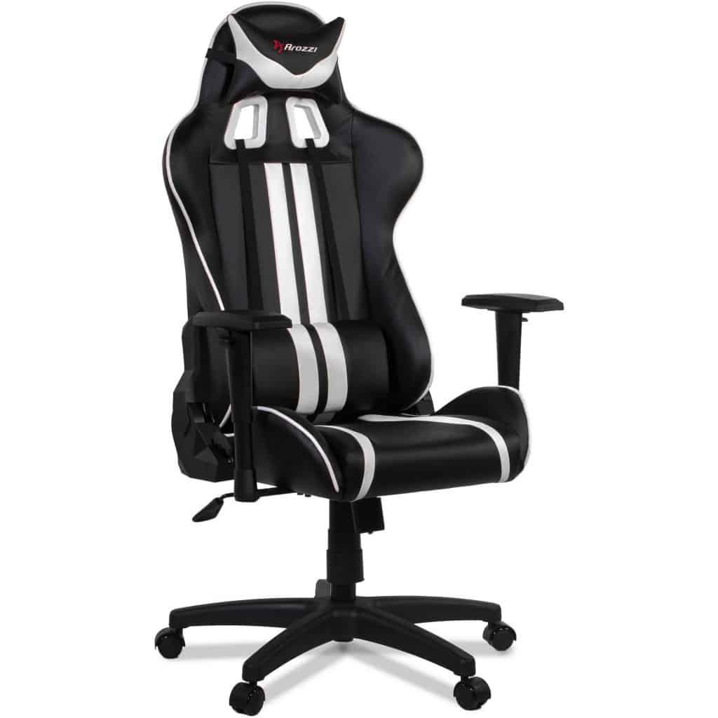 Arozzi Mezzo gaming racing stoel