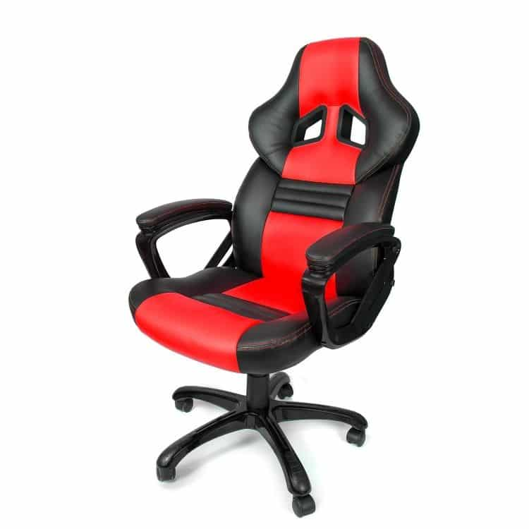 Arozzi gaming chair Monza