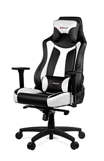 gaming chair arozzi vernazza