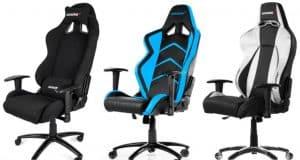Beste Arozzi gaming chair kopen