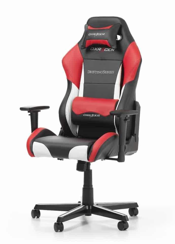 DXRacer Drifting gaming stoel