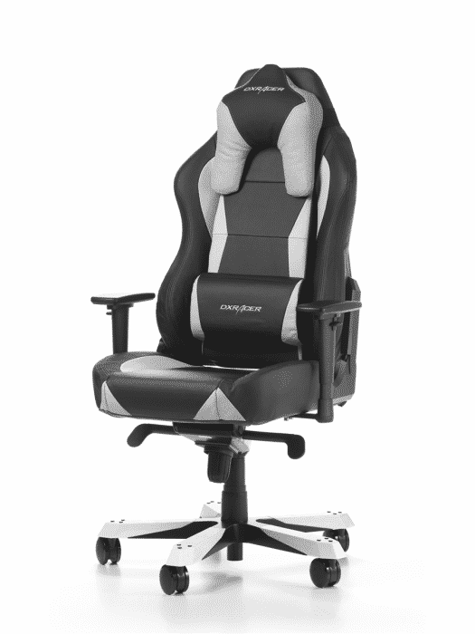 gaming chair DXRacer Wide W-Series stoel