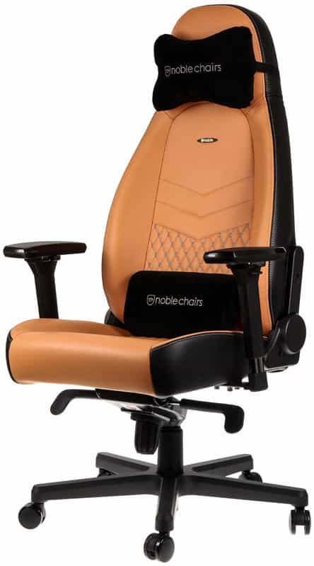 gamestoel kopen noblechairs icon review