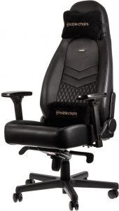 noblechairs icon beste gamestoel review
