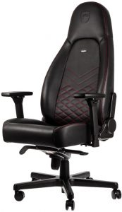 noblechairs icon gamestoel kopen review