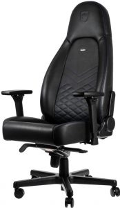 noblechairs icon kopen review gamestoel