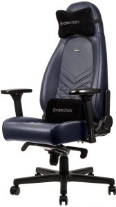 review beste gamestoel noblechairs icon