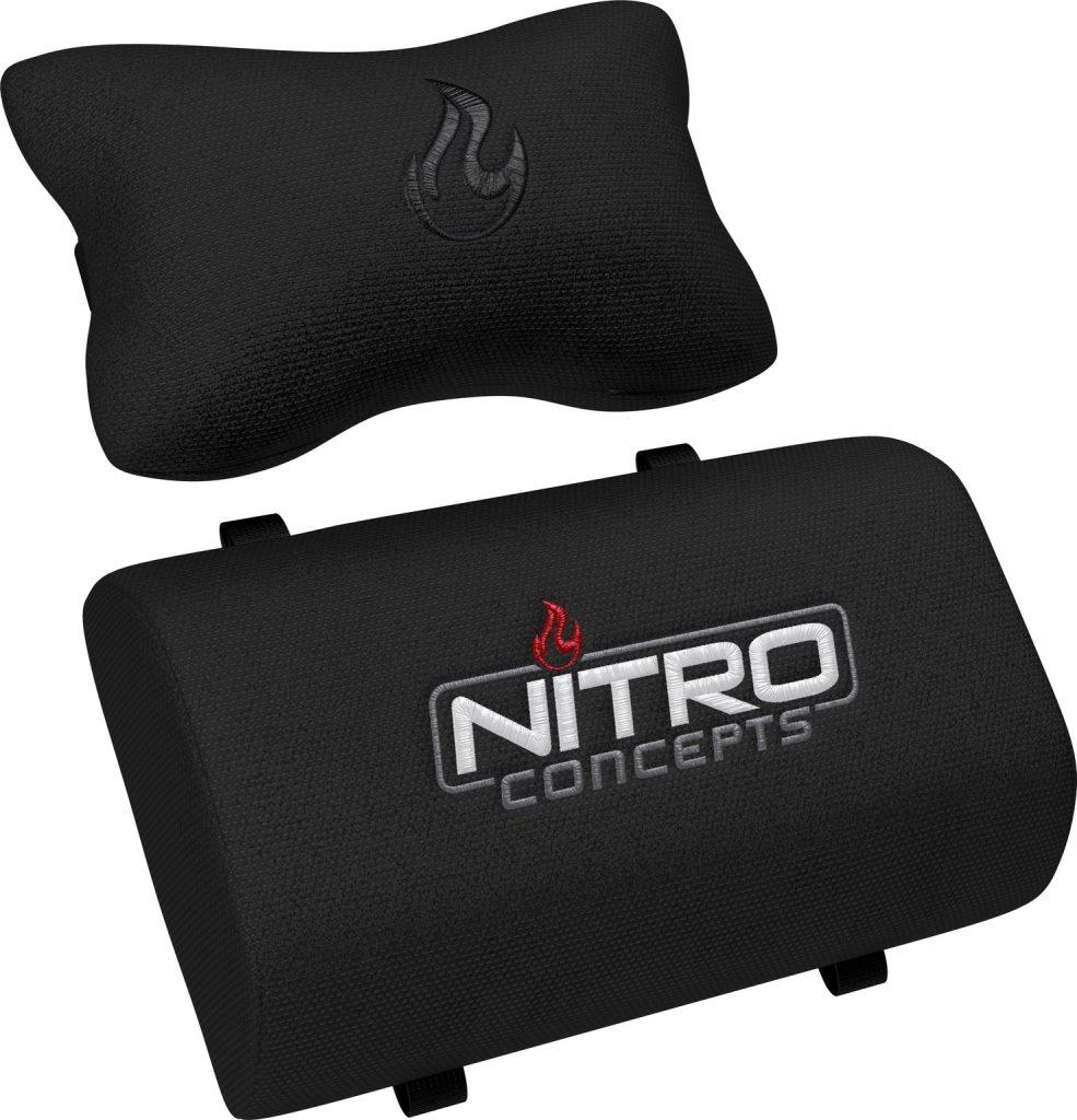 gamestoel nitro concepts s300 review