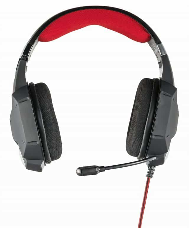 gaming headset review trust gxt 322