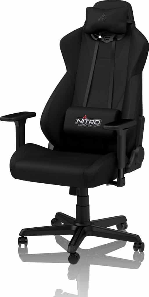 goedkope gamestoel review nitro concepts s300