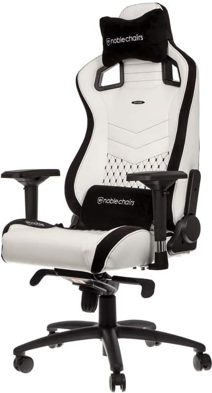 noblechairs epic gamestoel review kopen