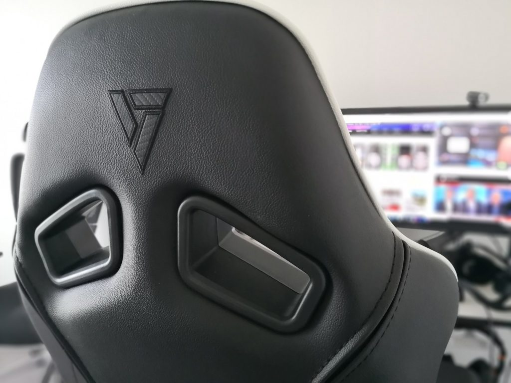 review beswte gamestoel vertagear sl5000