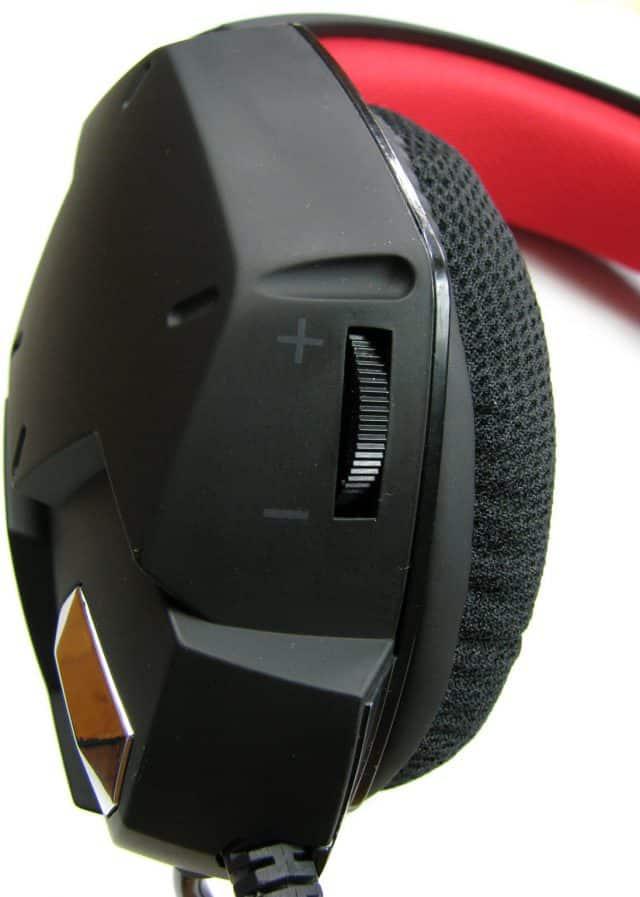 review trust gxt 322 gaming headset gamestoel