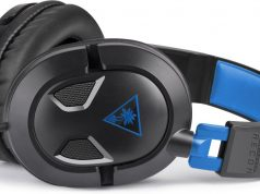 turtle beach recon 50P gaming headset review gamestoel