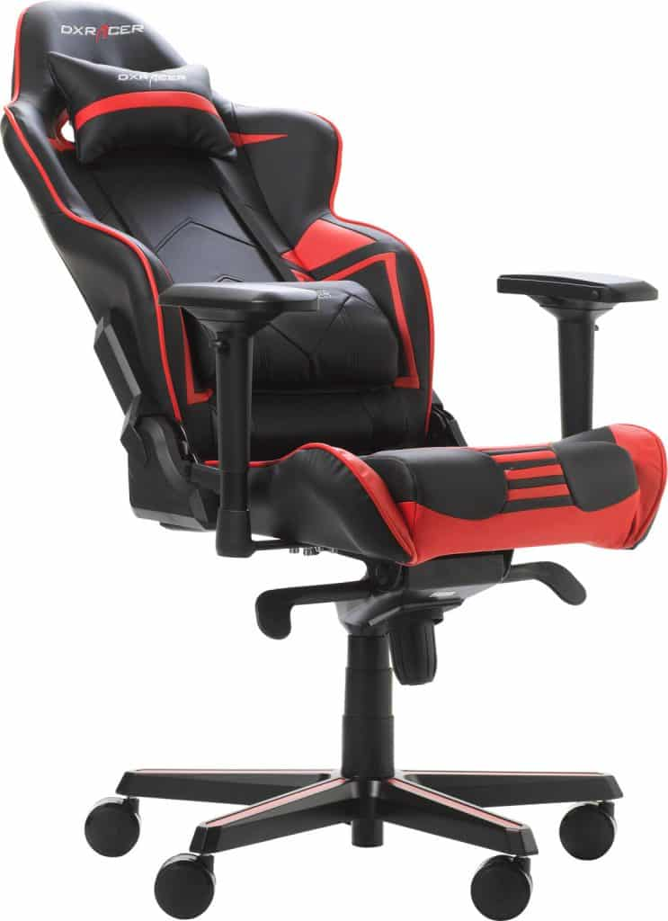 dxracer racing pro r131 review