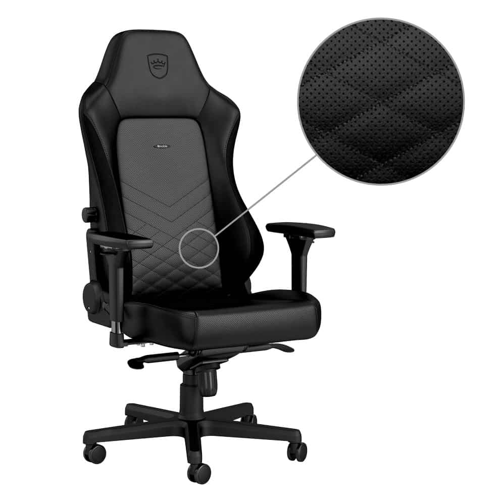 gamestoel kopen noblechairs hero review