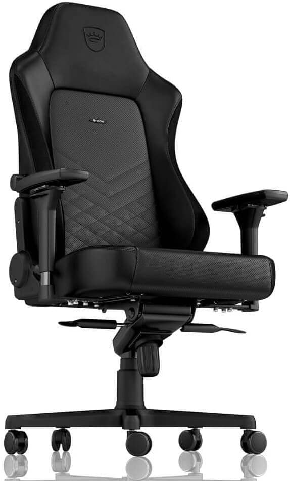 noblechairs hero gamestoel kopen review