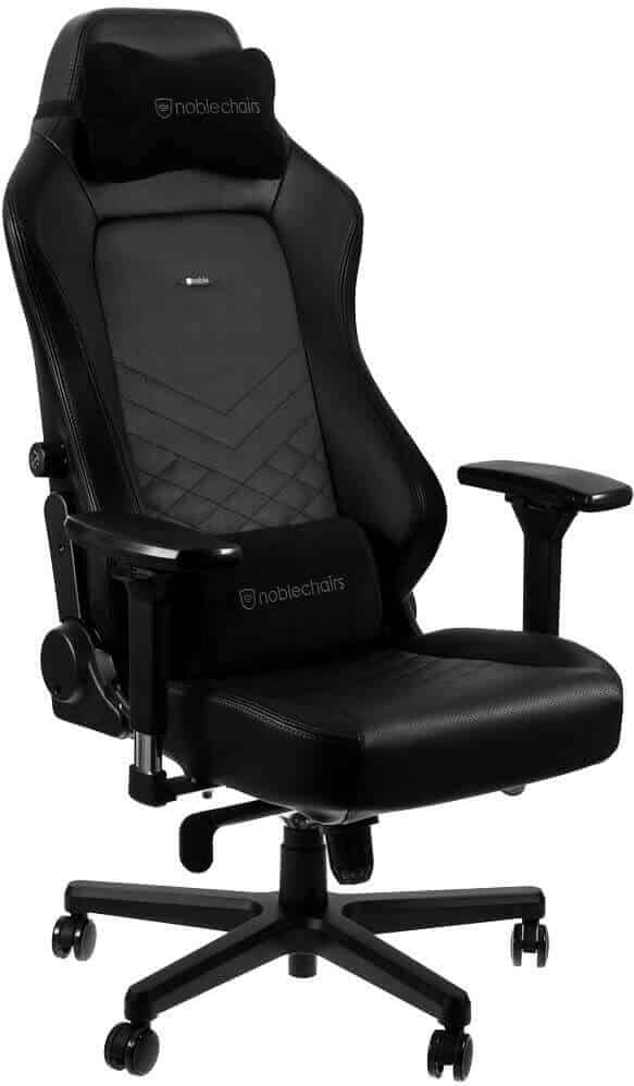 noblechairs hero review gamestoel kopen