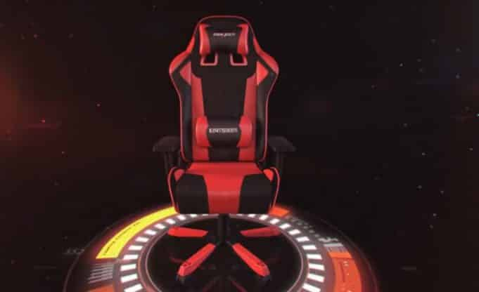 dxracer king review