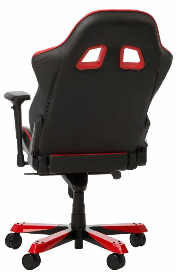 gamestoel dxracer king review