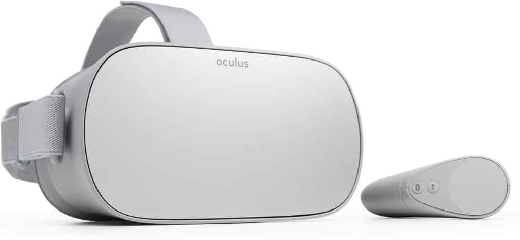 oculus go betaalbare vr headset review